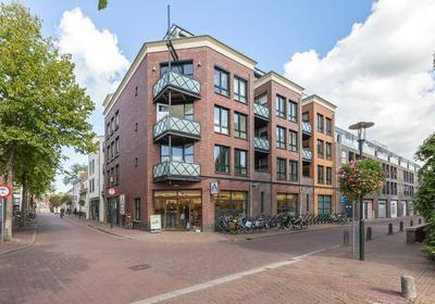 Kreupelstraat 24 in Amersfoort 3811 HZ