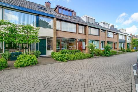Fazantstraat 3 in Maassluis 3145 CA
