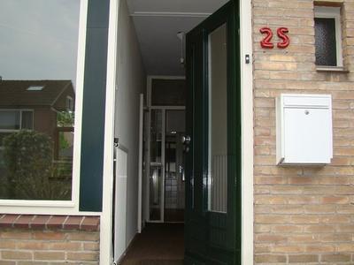 Cypresstraat 25 in Winterswijk 7101 KV