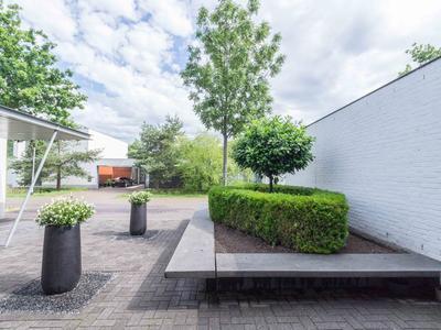 Ankeveenstraat 132 in Tilburg 5036 CD