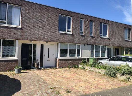 Boekenlaan 34 in Groningen 9731 LS