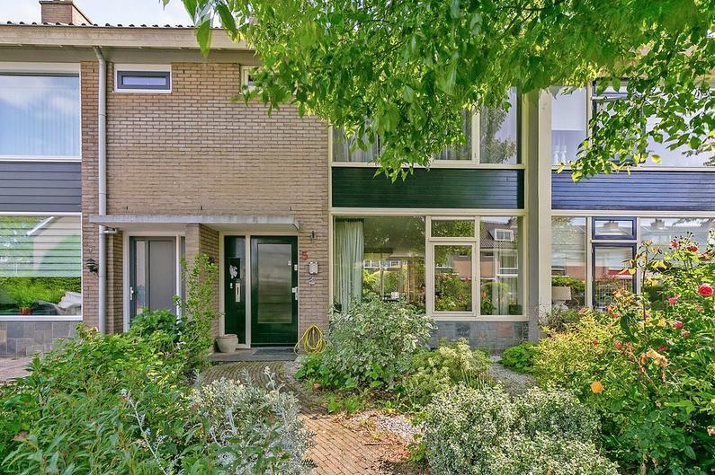 Charlotteplaats 5 in Zoetermeer 2713 BA