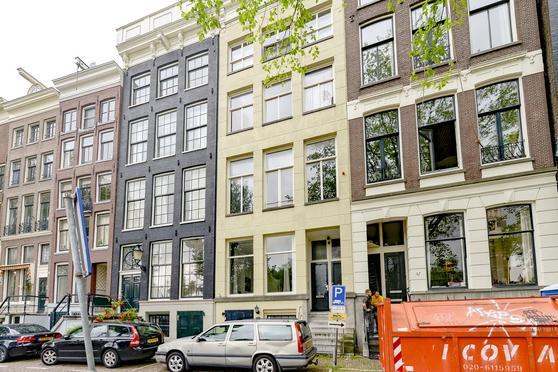 Binnenkant 46 B in Amsterdam 1011 BP