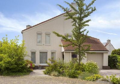 Venetiekade 17 in 'S-Hertogenbosch 5237 EW