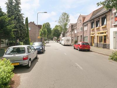 Napoleonbaan Noord 79 in Geleen 6163 VL