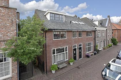Raadhuisstraat 20 in Naarden 1411 EC