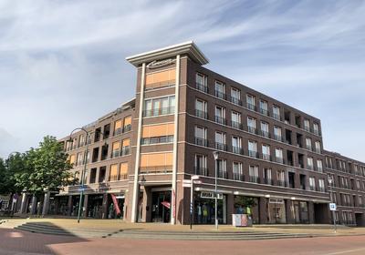 Roosendaalseweg 7 A in Etten-Leur 4876 AA