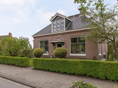 Hearewei 13 in Damwald 9104 CR