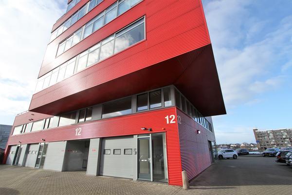 Tappersweg 12 A in Haarlem 2031 ET
