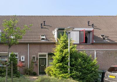 Spinsterhof 5 in Helmond 5709 EZ