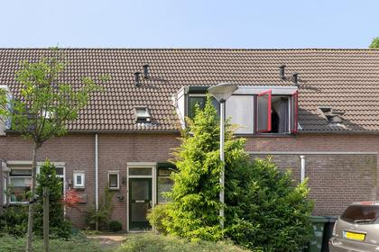 Spinsterhof 5 in Helmond 5709 EZ