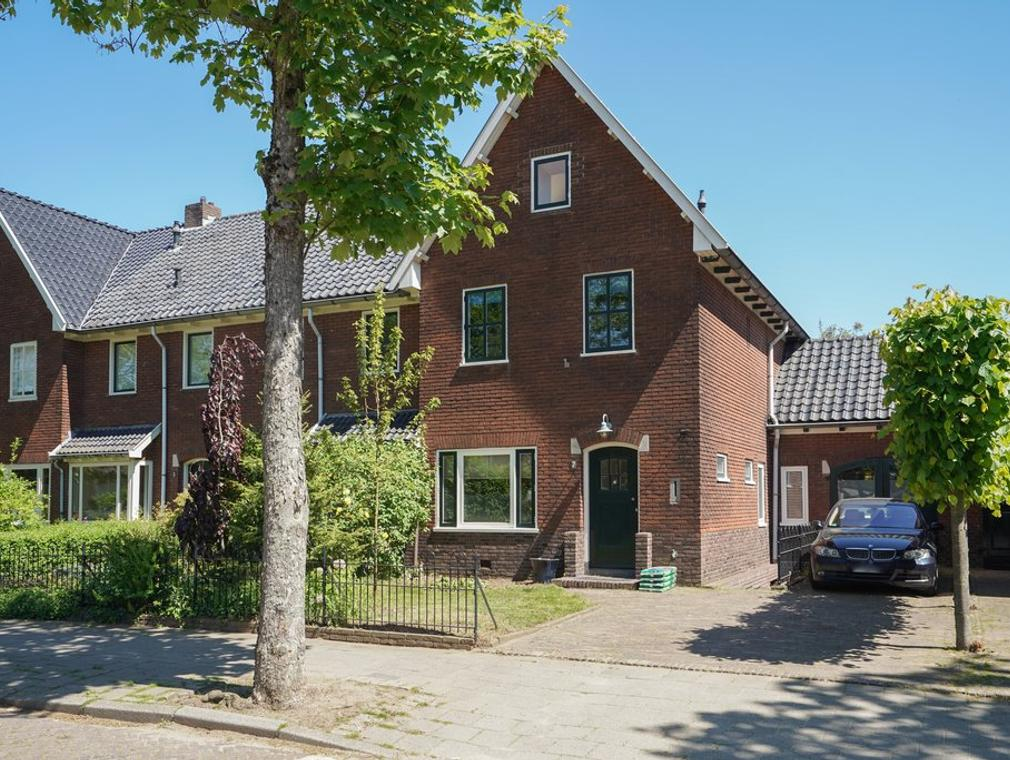 Veldstraat 7 in Nijmegen 6533 CA