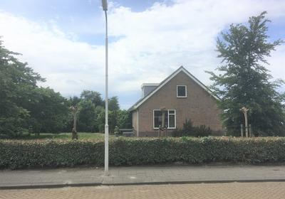 Groen Van Prinstererstraat 2 in Harlingen 8862 BV