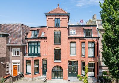 Nassaustraat 6 B in Utrecht 3583 XE