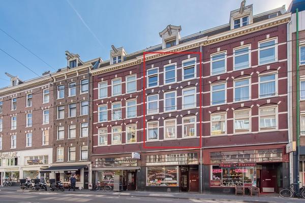 Tweede Nassaustraat 7 Bv in Amsterdam 1052 BJ