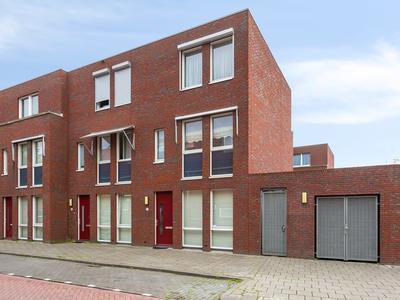 H. Berkvensstraat 52 in Tilburg 5041 AT