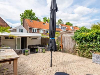 Havenstraat 61 in IJsselstein 3401 DN