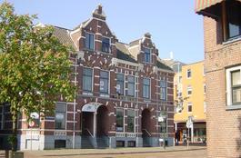 Rodetorenplein 8 1 in Zwolle 8011 MJ