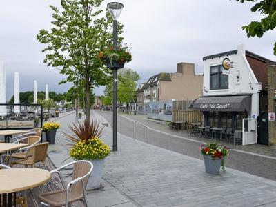 Marktplein 59 in Uithoorn 1421 AC