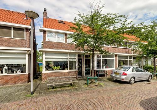 Rijshoutstraat 7 in Sliedrecht 3361 ET