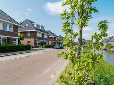 Jan Doustraat 35 in Zwaag 1689 XK