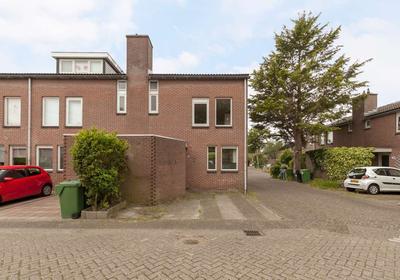 Rijperwaard 41 in Alkmaar 1824 JJ