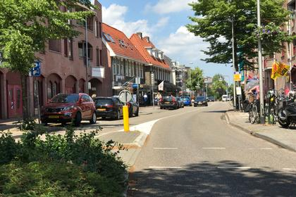 Landstraat 35 in Bussum 1404 JE