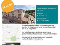 Dokter Heijptstraat in Roosendaal 4701 EA