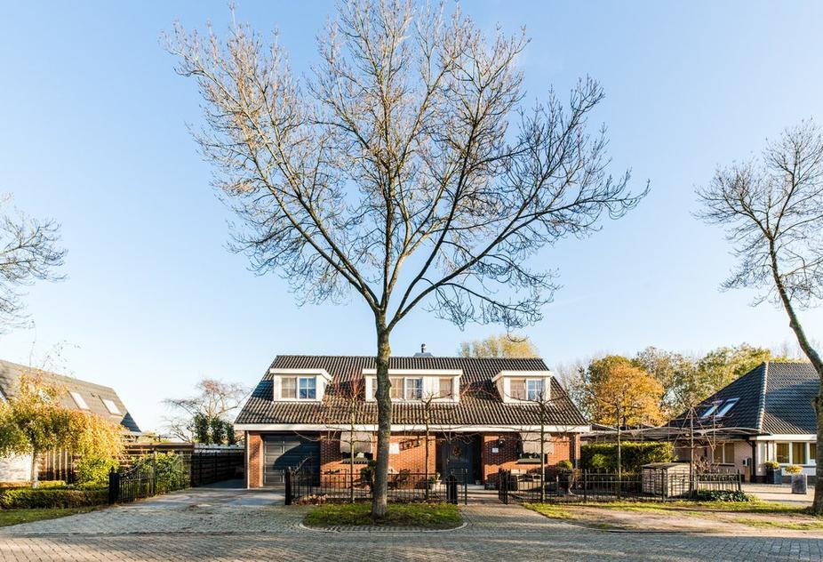 Berkelstraat 59 in Almere 1316 SL