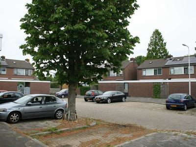Ribeslaan 8 in Gouda 2803 BT