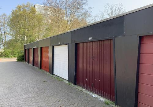Burgemeester D. Kooimanweg 247 J in Purmerend 1444 BG