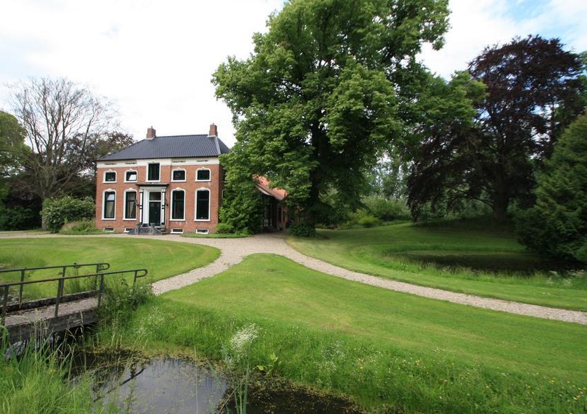 Goldhoorn 4 in Finsterwolde 9684 XR