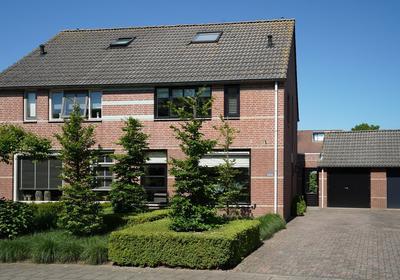 Saltshof 2842 in Wijchen 6604 GH