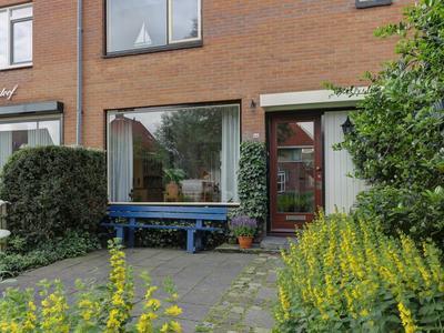 Dorpsstraat 44 in Wijngaarden 3366 BD
