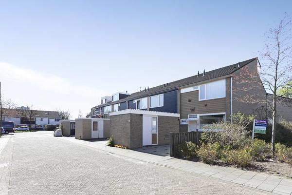 Derde Donk 9 in 'S-Hertogenbosch 5233 XD