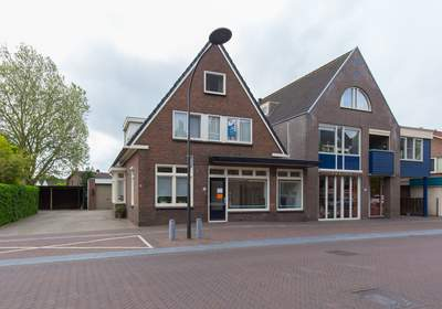 Stationsstraat 33 in Ermelo 3851 NA