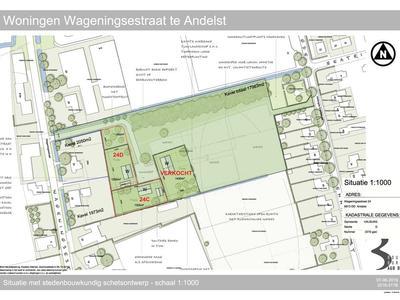 Wageningsestraat 24 C in Andelst 6673 DD