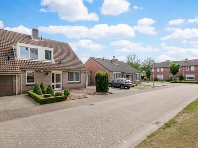 Akkerwinde 9 in Herkenbosch 6075 GG