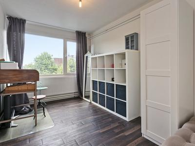 Langendijk 17 A in Breda 4819 ES