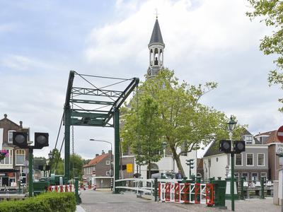 Sluiskant 15 in Leidschendam 2265 AA