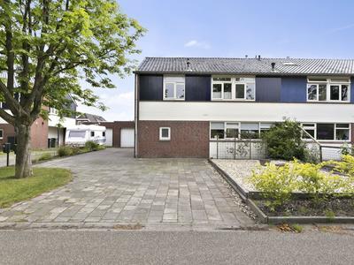 Akeleistraat 16 in Wagenborgen 9945 VD