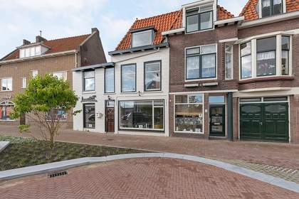 Wagenstraat 3 in Maassluis 3142 CR