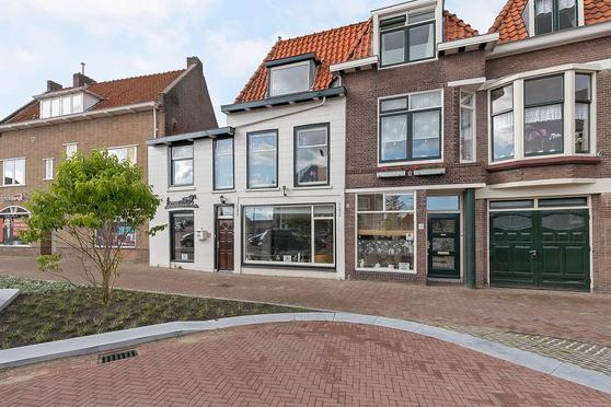 Wagenstraat 3 in Maassluis 3142 CR