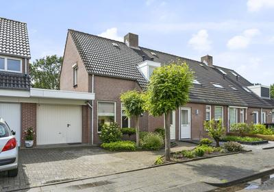 Escudohof 32 in Valkenswaard 5551 DD