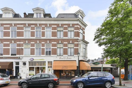 Bankastraat 40 in 'S-Gravenhage 2585 EN