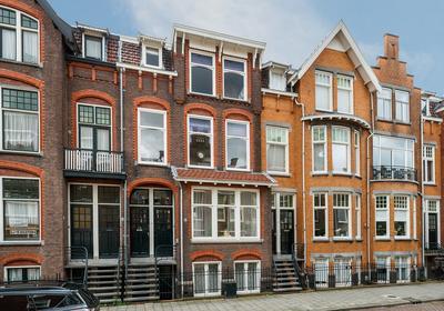 Obrechtstraat 25 Bis in Utrecht 3572 EB