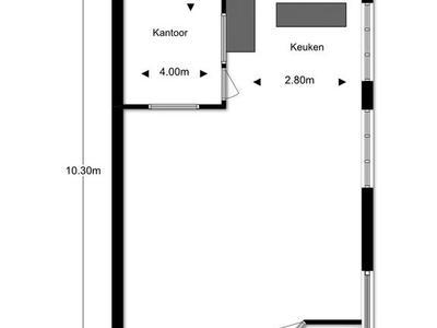 Gildenweg 22 H in Blokker 1695 GD