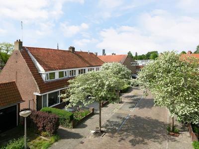 Meidoornstraat 22 in Leeuwarden 8922 CL