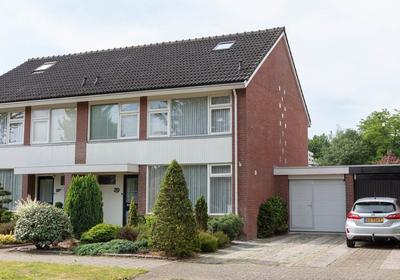 Reviusstraat 20 in Hengelo 7552 GJ