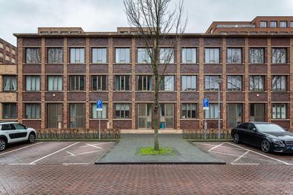 Parallelweg 72 in Rotterdam 3072 KN